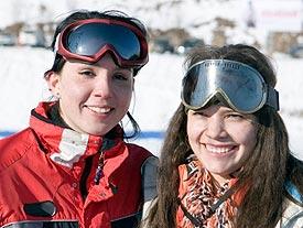 H2B Skiing Winter - Seasonal Work Programme